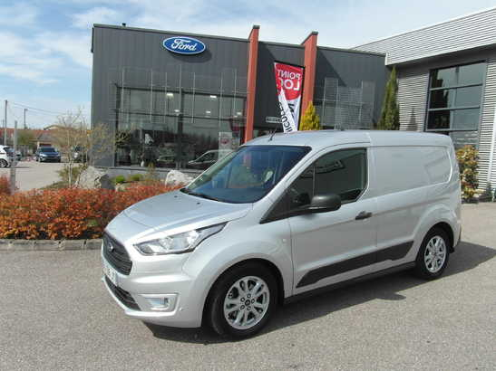 Ford Transit Connect L1 H1 1.5 Ecoblue 120ch Trend business